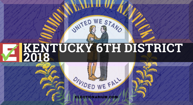 2018 Kentucky 6th Congressional District Race